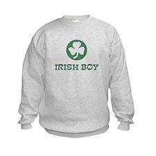 Irish Boy Jumpers