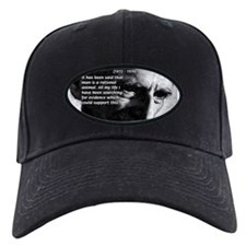 Bertrand Russell Baseball Hat