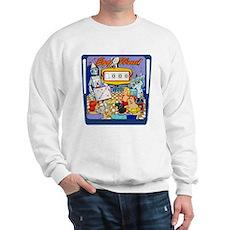 """Gottlieb® """"Egg Head"""" Sweatshirt"""