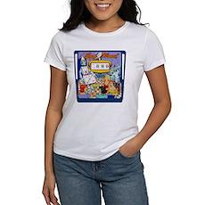 """Gottlieb® """"Egg Head"""" Women's T-Shirt"""