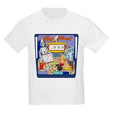 """Gottlieb® """"Egg Head"""" Kids Light T-Shirt"""