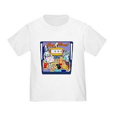 """Gottlieb® """"Egg Head"""" Toddler T-Shirt"""