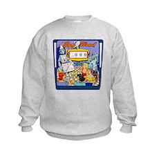 "Gottlieb® ""Egg Head"" Kids Sweatshirt"