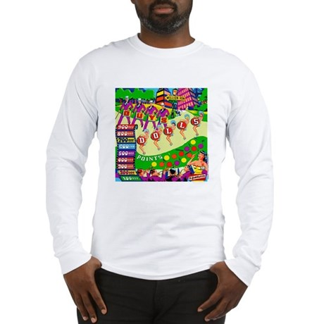 Gottlieb&reg; &quot;Guys Dolls&quot; Long Sleeve T-Shirt