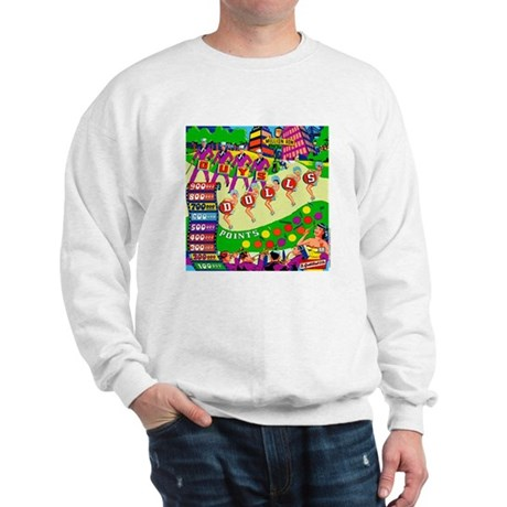 Gottlieb&reg; &quot;Guys Dolls&quot; Sweatshirt