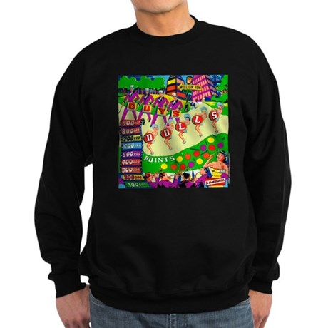 Gottlieb&reg; &quot;Guys Dolls&quot; Sweatshirt (dark)