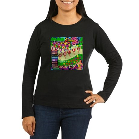 Gottlieb&reg; &quot;Guys Dolls&quot; Women's Long Sleeve Dar