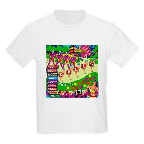 Gottlieb&reg; &quot;Guys Dolls&quot; Kids Light T-Shirt