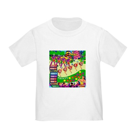 Gottlieb&reg; &quot;Guys Dolls&quot; Toddler T-Shirt