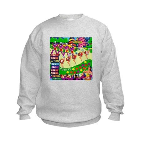 Gottlieb&reg; &quot;Guys Dolls&quot; Kids Sweatshirt