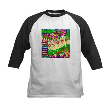 Gottlieb&reg; &quot;Guys Dolls&quot; Kids Baseball Jersey