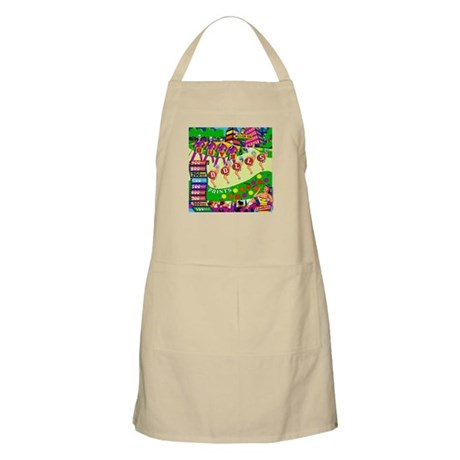 Gottlieb&reg; &quot;Guys Dolls&quot; BBQ Apron