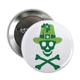 "Li'l Seamus Skully 2.25"" Button (100 pack)"