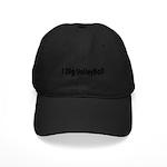 Volleyball Black Cap