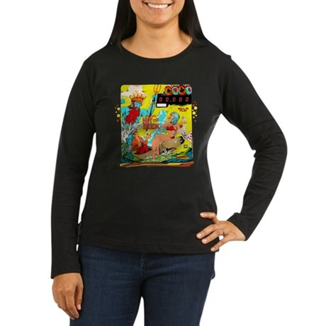 "Gottlieb® ""Hit The Deck"" Women's Long Sleeve D"