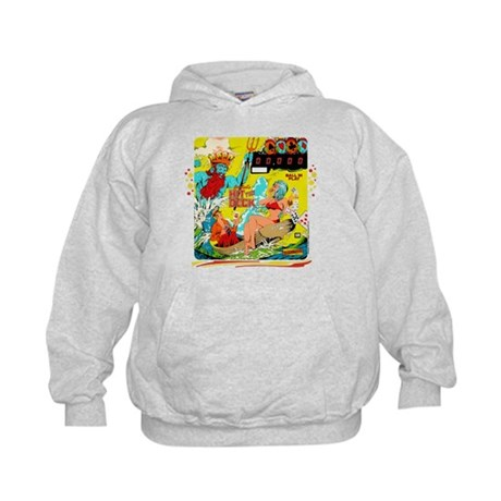 "Gottlieb® ""Hit The Deck"" Kids Hoodie"