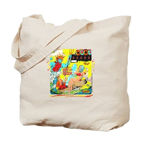 "Gottlieb® ""Hit The Deck"" Tote Bag"