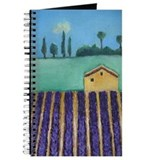 French Lavender Journal