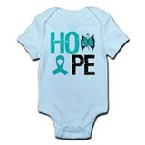 Hope PCOS Infant Bodysuit