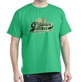 Obama's Irish Pub T-Shirt