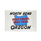 north bend oregon - been there, done that Rectangl