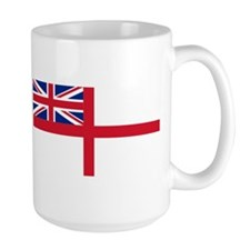Royal Navy Mug