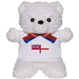 Royal Navy Teddy Bear