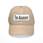 Tax Assessor Cap
