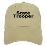 State Trooper Cap