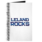 leland rocks Journal