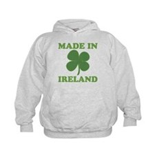 Made in Ireland Hoody