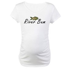 River Bum Trout Shirt