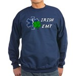Irish EMT Sweatshirt (dark)