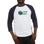 Irish EMT Baseball Jersey