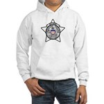 Retired Chicago PD Hooded Sweatshirt