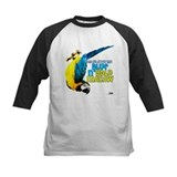Blue & Gold Macaw Tee