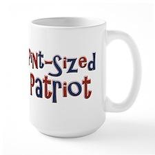 Pint-Sized Patriot Mug