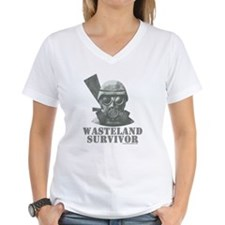 Wasteland Survivor Shirt