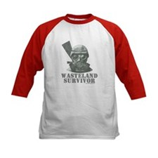 Wasteland Survivor Tee