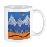 Tetons Mug