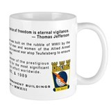 Field Station Berlin Mug
