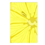 Lemon Slice Postcards (Package of 8)