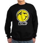 Accha? Sweatshirt (dark)