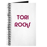 TORI ROCKS Journal