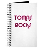 TOMAS ROCKS Journal