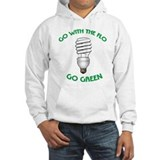 Go with the Flo! Hoodie