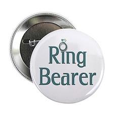 "Ring Bearer 2.25"" Button (100 pack)"
