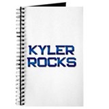 kyler rocks Journal