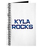 kyla rocks Journal