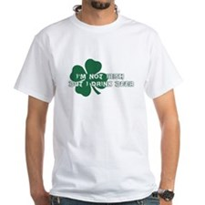 st.patricks' day tee